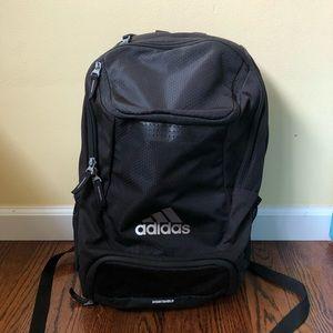 Adidas large sports backpack